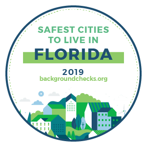 Backgroundchecks.org - Safest Cities in Florida_2019